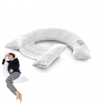 BACK SUPPORT PREGNANT AND FEEDING PILLOW