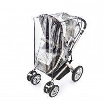 RAIN COVER FOR BABY STROLLER(PHTYLATE FREE)