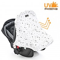 UV PROTECTION CARRIER TENT