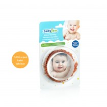 AMBER TEETHING NECLACE FOR BABY