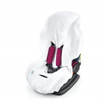 CHILD CAR SEAT COVER SOFT TOWEL