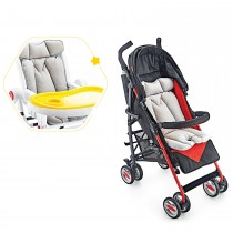 STROLLER AND HIGH CHAIR PAD