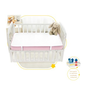 BED PROTECTOR LARGE(90X135)